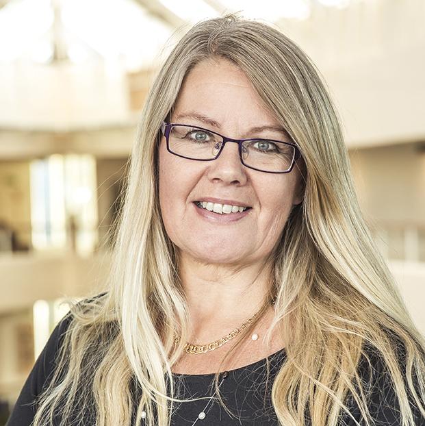 Annika Wallenskog